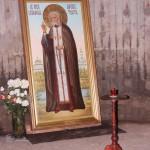 2. 1.08.2015 Акафист в Серафимовском храме
