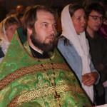 3. 1.08.2015 Акафист в Серафимовском храме