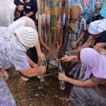 Фото 12. Престольный праздник в Серафимовском храме